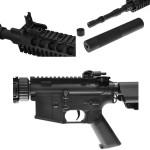 VFC Colt Mk12Mod1-DX AEG