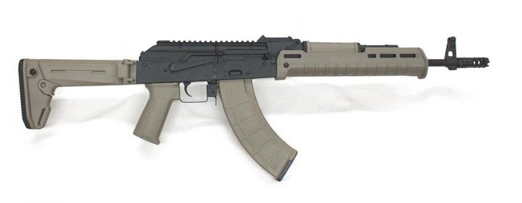 CM077A