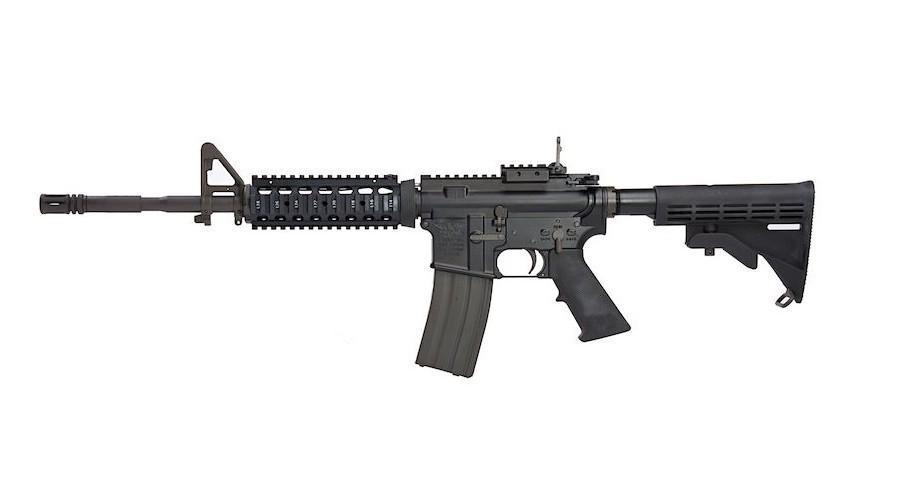 GHK-GBB-M4-145V2