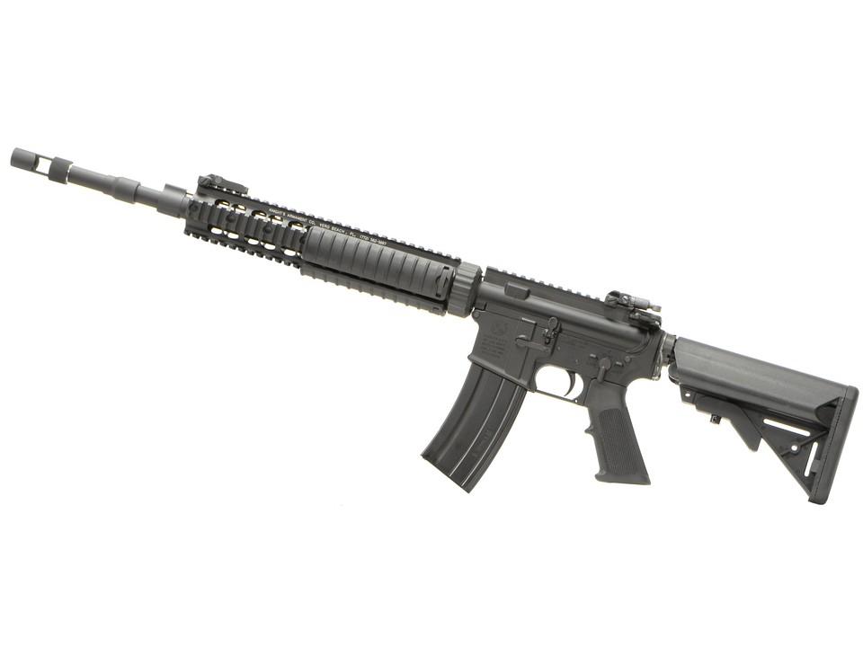 CYB-GBB-M4-SPR-L-BK03