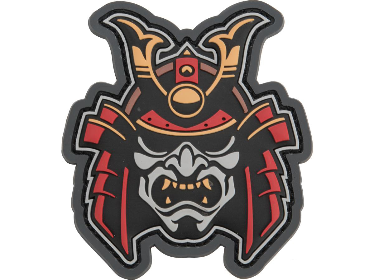 patch-samurai