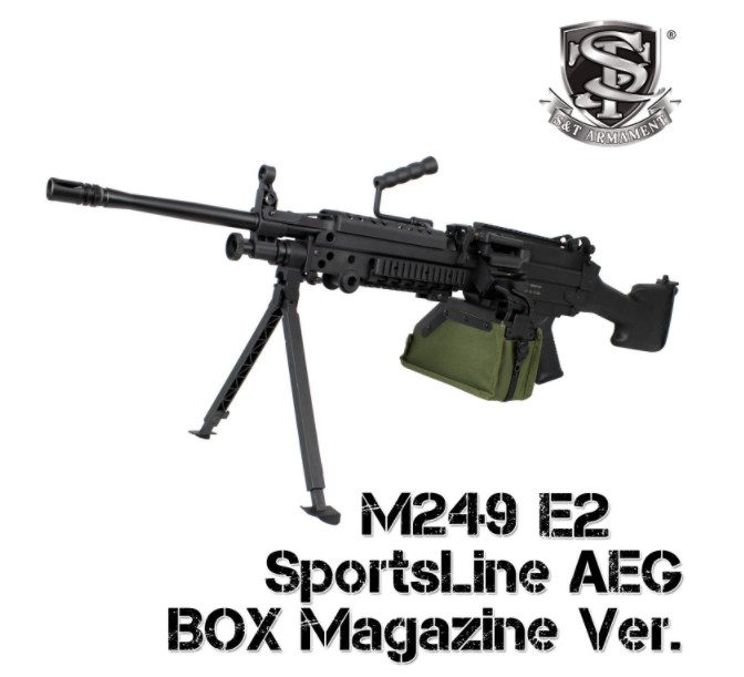 STAEG103E2BSN-S